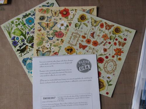 Spring Scrabble Tiles 001