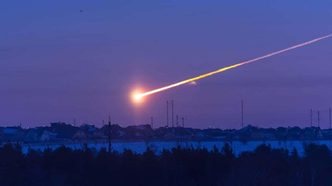 ¿Cuántos asteroides del tamaño de una casa deambulan cerca de la Tierra?