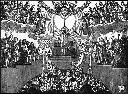 Image result for requiem mass clipart