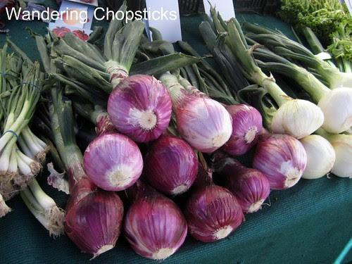 Farmers' Market - Claremont 9