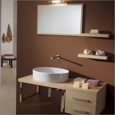 Sink Console With Drawers | House Design