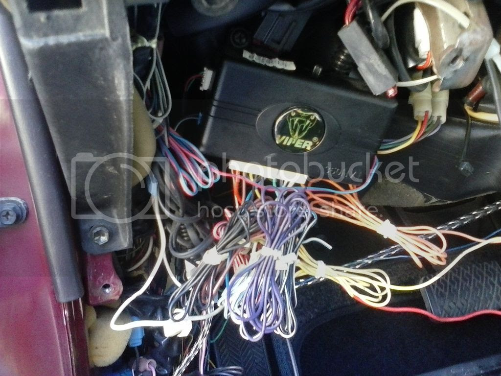Please Help With Door Lock Trigger Wire Location Toyota Nation Forum