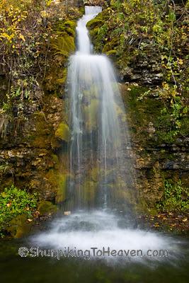Artesian Well, Stephenson County, Illinois
