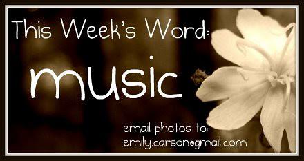 This week, Music