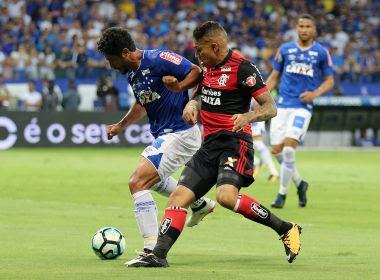 Cruzeiro vence Flamengo nos pênaltis e se sagra campeão da Copa do Brasil