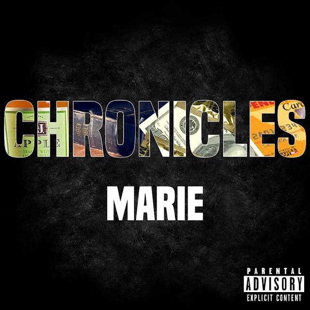 "Marie – ""Chronicles"" EP"