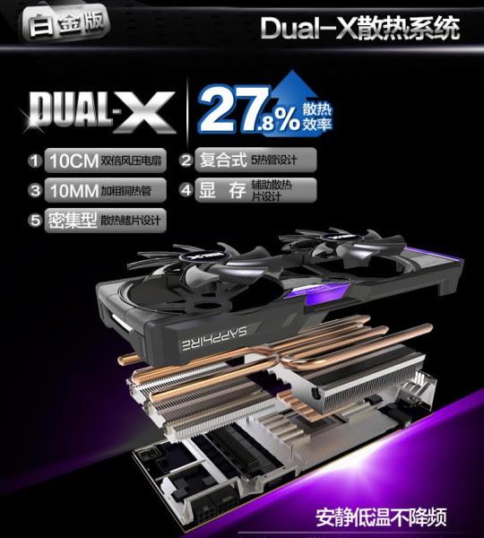 Sapphire Radeon R9 390 4G D5 Platinum Edition OC (2)