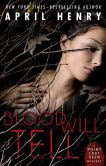 Blood Will Tell (Point Last Seen Series #2)