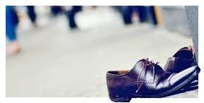 Εικόνα Παρατημένα παπούτσια