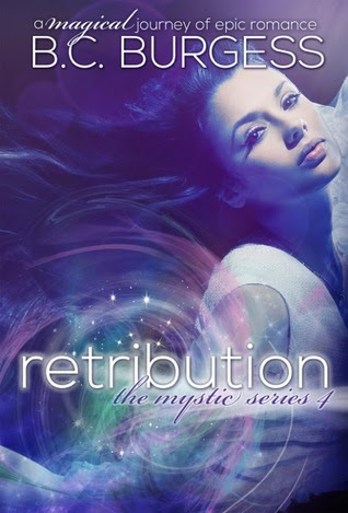 Retribution (Mystic #4)