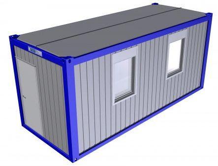 Container Mit Ware Kaufen