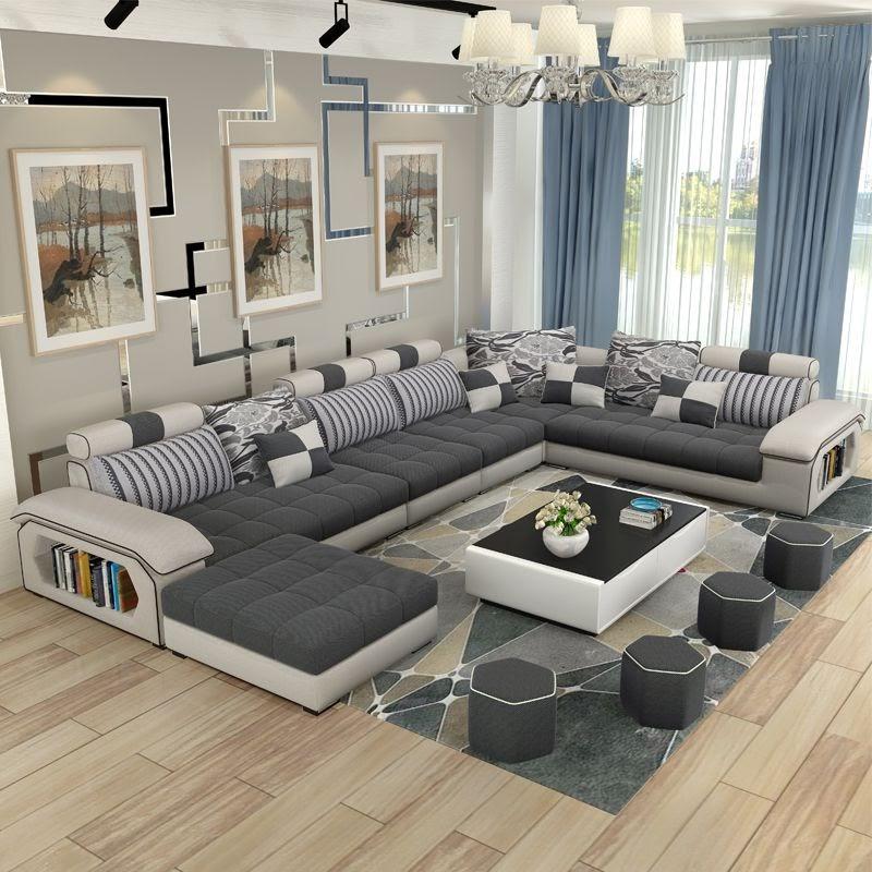 Trends For Livingroom Furniture Set wallpaper