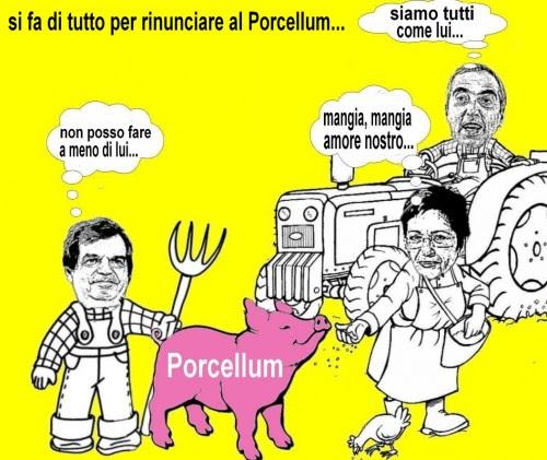 satira,attualità,politica,berlusconi,grillo,letta,alfano,pd,pdl,porcellum,
