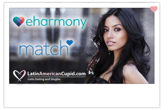 Latin Dating Sites – The Best Latino Dating Sites Online