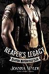 Reaper's Legacy (Reapers Motorcycle C...