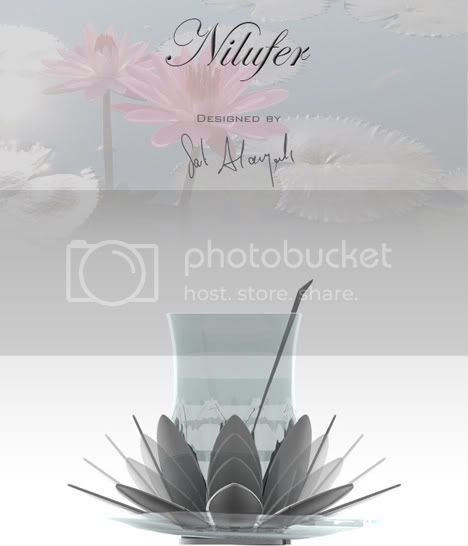 nilufer tea set 1