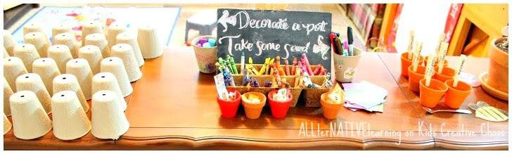 Five easy ways to throw and eco-friendly birthday party for kidsallternativelearning.com