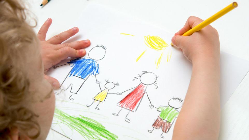 Inilah 5 Manfaat Kegiatan Menggambar Dan Mewarnai Bagi Anak