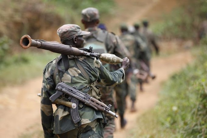 Ingabo 22 zaguye mu mirwano yashyamiranyije FARDC n'inyeshyamba za ADF #rwanda #RwOT