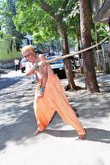 Yes I Am A Hindu Too by firoze shakir photographerno1