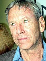 Amos Oz, May 2005