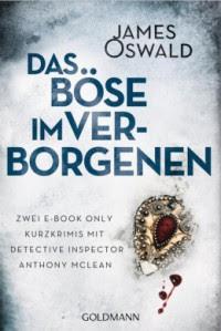 "Kostenloses eBook ""Das Böse im Verborgenen"""