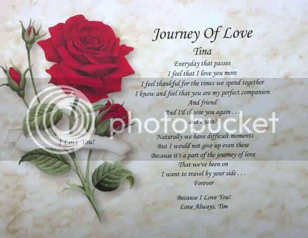 Love poem forever my Forever Love