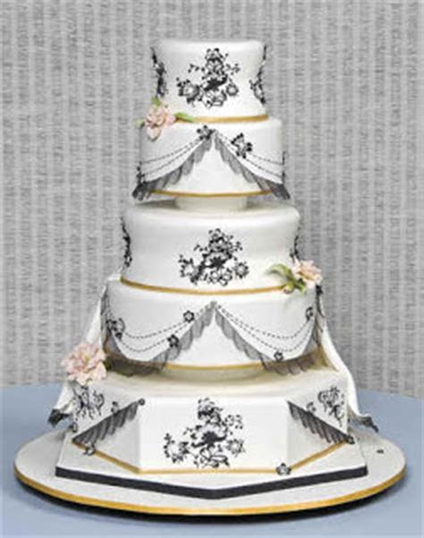 Romantic Wedding Cakes Kerry Vincent