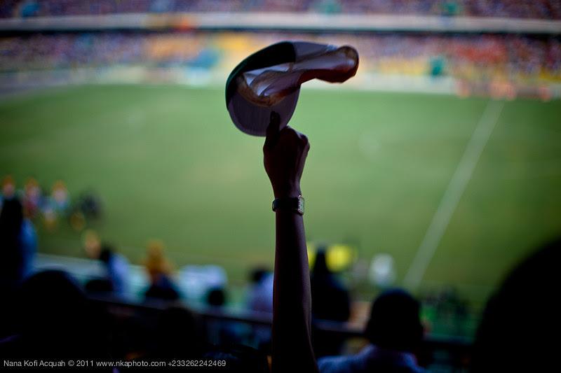 Ivory Coast vs Benin (ACN Qualifiers)