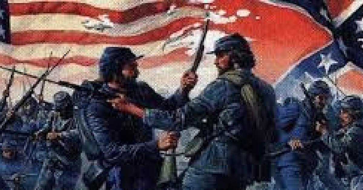 Mr. Rebollo's U.S. History Class: Unit 4: Civil War