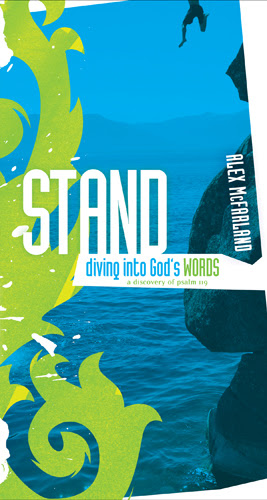 Diving into God's Words cover