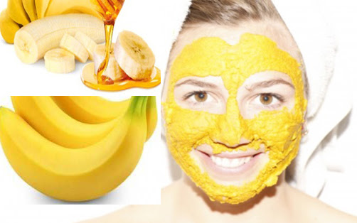 Banana Face Masks to enhance your Beauty Naturally