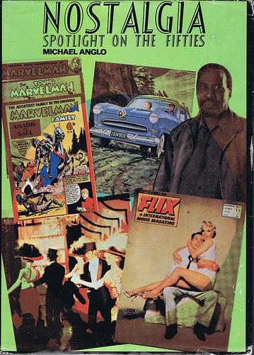 Nostalgia 50s cover