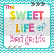 Sweet Life of 3rd Grade