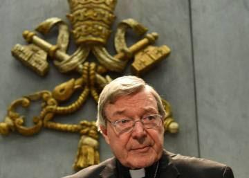 La sombra de los abusos sexuales llega por primera vez a la cúpula vaticana
