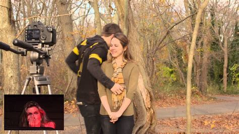 The Best Surprise Marriage Proposal (Warning: Very