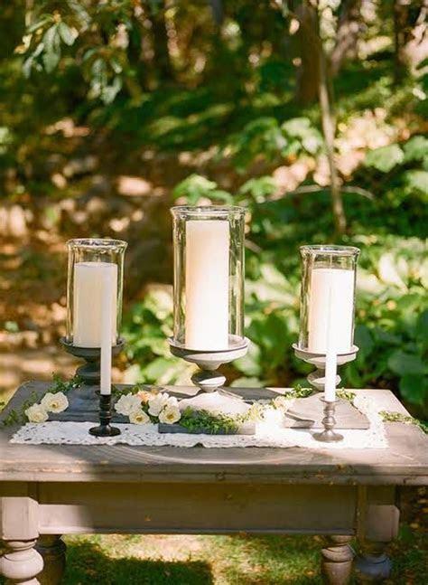 12 Creative Unity Ceremony Ideas: Candle Lighting, Tree