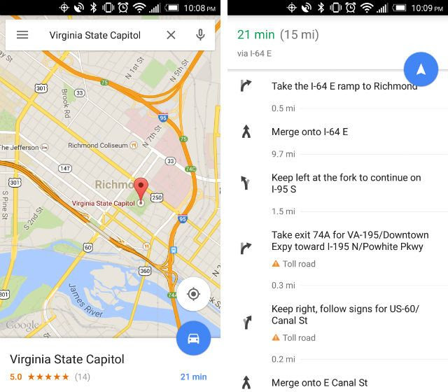 Whats The Best Maps And Navigation App For Android