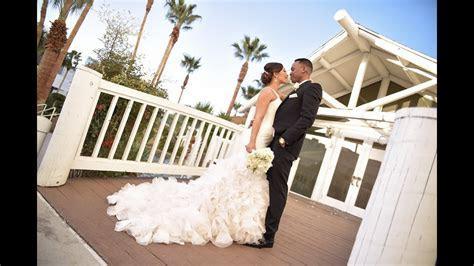 Tropicana Las Vegas Wedding Ceremony and Photography   YouTube