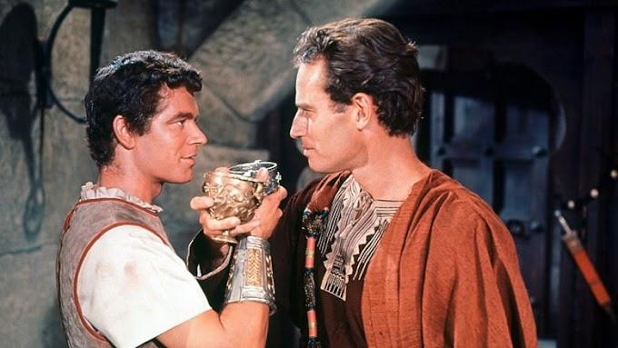 Ben-Hur 1959 filme completo dublado download