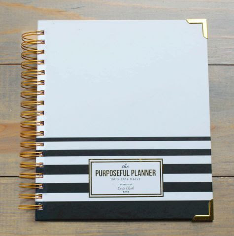 Planners, Google and Stripes on Pinterest