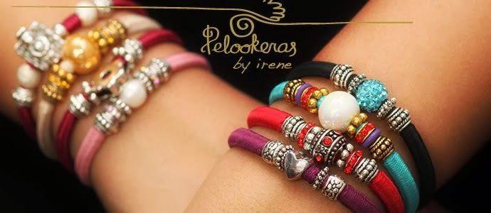 Beads Perles: ***Pelookeras***
