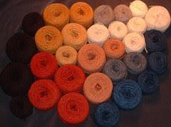 pile yarns June2007