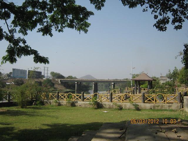 Shri Mhatoba Devasthan Mandir Wakad Pune 411 057 & Mumbai Bangalore Bypass