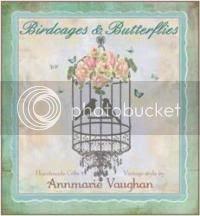 Birdcages & Butterflies