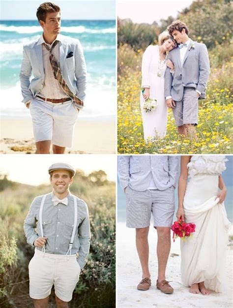 Summer Wedding Suit Ideas   Styling the Groom   Summer