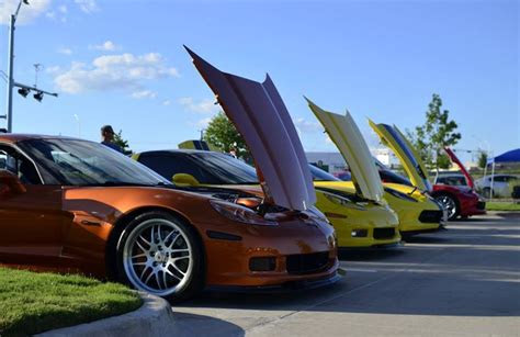 car meet endless car movement dfw  nebraska furniture