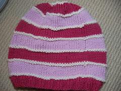 Very Girly Hat