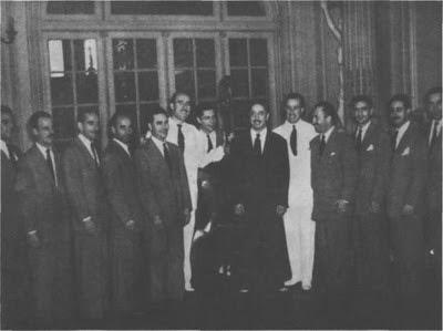 Horacio Salgan y su orquesta