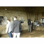 Viévy | Viévy : dimanche, l'art contemporain s'invitera dans les granges du hameau d'Uchey